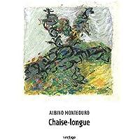 Chaise-longue (Italian Edition)