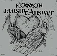 FLOW「Answer」のジャケット画像