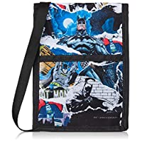 Batman Traveller's Security Pouch - 80th Anniversary Special (DC Comics Justice League)
