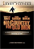 No Country for Old Men (3-Disc Collector's Edition + Digital Copy)