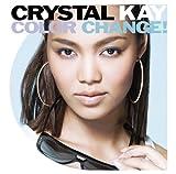 Crystal Kay「ITOSHIIHITO」のジャケット画像