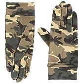 (ジョイン)join アウトラスト迷彩手袋 Outlast(温度調節機能素材)を使用 J12-400  グリーン FREE