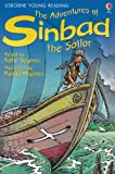 The Adventures Of Sinbad The Sailor (Usborne Young Reading: Series One)