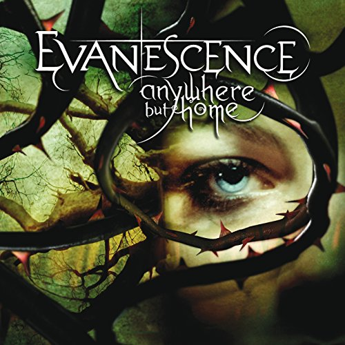 Anywhere But Home (Live) [Expl...
