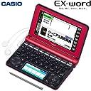 カシオ計算機 電子辞書 EX-word XD-N4800 (140コンテンツ/高校生モデル/レッド) XD-N4800RD