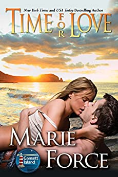 Time for Love (McCarthys of Gansett Island Series, Book 9) by [Force, Marie]