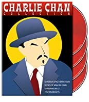 Charlie Chan: Collection [DVD] [Import]