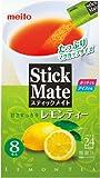 名糖 スティックメイト レモンティー 8P×6袋