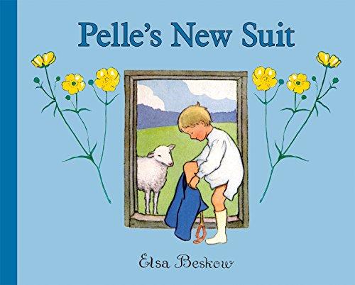 Pelle's New Suitの詳細を見る