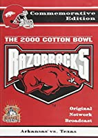 Arkansas: 2000 Cotton Bowl National Championship [DVD] [Import]