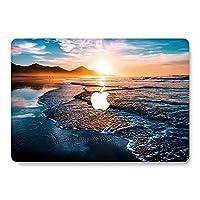 AQYLQ MacBook Air 13ケース 超薄型 ゴム引きコーティング ノートパソコンカバーシェル Apple 13インチ MacBook Air 13.3インチ モデル A1466 / A1369 Scenery 18用 Macbook Pro 13 Retina (A1425/A1502) H12-rs-retina13-FJ18