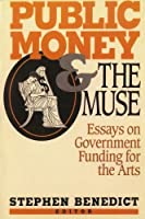 Public Money and the Muse