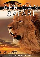 My African Safari [DVD] [Import]