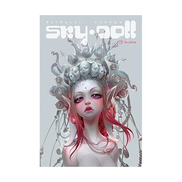 Sky Doll: Sudraの商品画像
