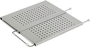 川口工器 シンク上 水切り 兼用 作業 ボード 燕三条製 18240