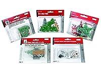 Velleman MiniKits季節ミニギフトボックスキット