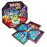Bumper Bots Board Game [並行輸入品]