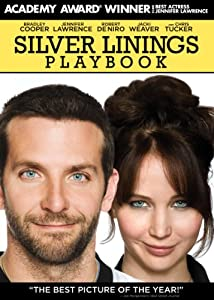 Silver Linings Playbook [DVD] [Import]