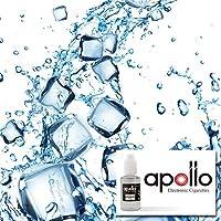 電子タバコ用リキッド Apollo アポロ Menthol Breeze(メンソール・ブリーズ) 10ml ニコチン0mg