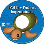 IPv6 Core Protocols Implementation CD-ROM 2 (The Morgan Kaufmann Series in Networking)