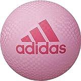 adidas(アディダス) マルチレジャーボール ピンク AM300P