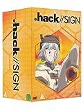 Hack//Sign #07 (Eps 25-28) (Box Set + Action Figure) [Italian Edition]