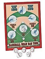 Baseball Bean Bag Toss Game