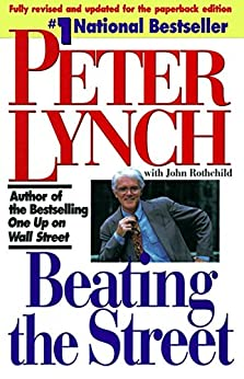 Beating the Street by [Lynch, Peter]