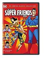 All-New Super Friends Hour: Season 1 Volume 1 [並行輸入品]
