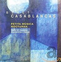 Casablancas:Little Night Music