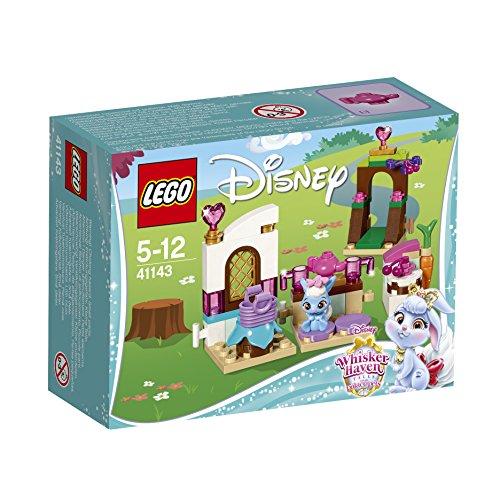 """レゴ(LEGO) ディズニープリンセス ロイヤルペット""""白雪姫のベリー"""