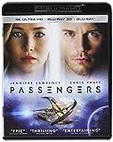 Passengers (Import)
