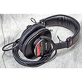 ソニー・ミュージックコミュニケーションズ スタジオ用モニターヘッドホンSONY MDR-CD900ST