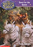 Quest for the Queen (The Secrets of Droon)