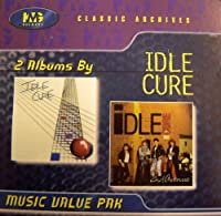 Idle Cure/2nd Avenue
