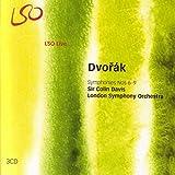 Dvorak: Symphonies Nos. 6?9