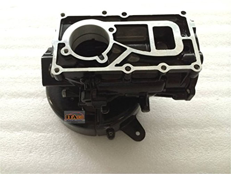 スチュワードふつう連結するシリンダークランクケース Assy T5-05010000 369B01100-2 Parsun マカラ船外 t 5.8 5.8 hp 2t