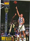 Autograph Warehouse 31812 Eric Montross Autographed Basketball Card Unc 1994 Signature Rookies