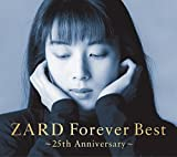 ZARD Forever Best~25th Anniversary~ 画像