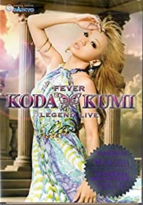 パチンコ CR FEVER KODA KUMI LEGEND LIVE