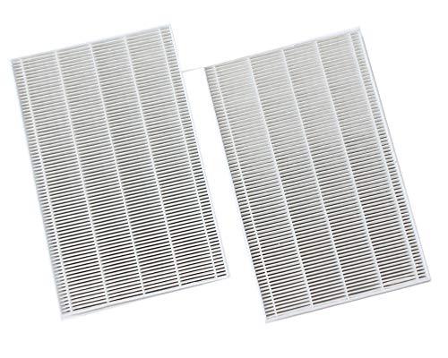 Trading Co.,Ltd TOMIROAD 交換用集じん・脱臭一体型フィルター加湿空気清浄機用 FZ-A40SF (2個セット)37040