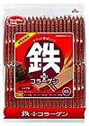 【鉄分を摂取!】鉄プラスコラーゲン ウエハース 40枚が激安特価!