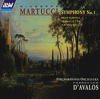 Symphony 1 / Novelette / Nocturno