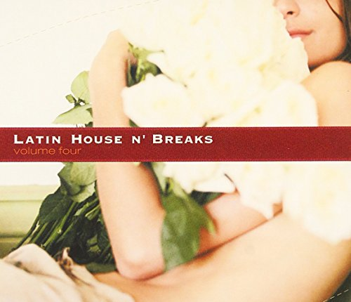 LATIN HOUSE N'BREAKS VOL.4