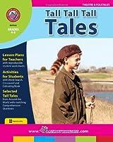 Rainbow Horizons A82 Tall Tall Tall Tales - Grade 4 to 6