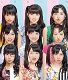 中人(初回生産限定盤A)(DVD付)