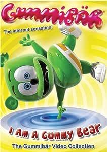 I Am a Gummy Bear [DVD] [Import]