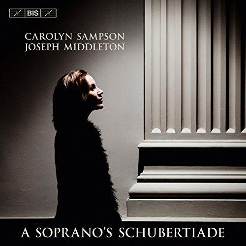 Schubert: a Sopranos Schuberti