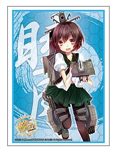 ブシロードスリーブコレクションHG (ハイグレード) Vol.711 艦隊これくしょん -艦これ- 『睦月』