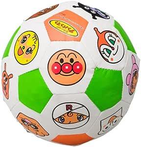 アンパンマン NEW ふわふわサッカーボール